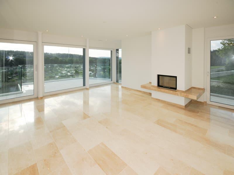 Eine der letzten neuen Luxuswohnungen an erstklassiger Lage - Erstvermietung (1)