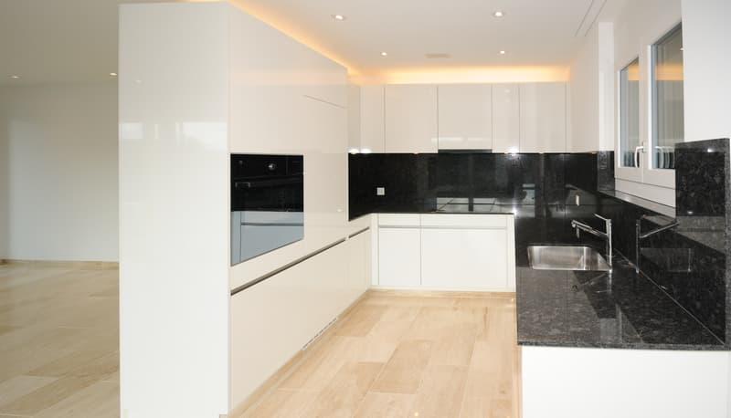 Eine der letzten neuen Luxuswohnungen an erstklassiger Lage - Erstvermietung (4)