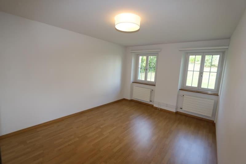 Wohnen im Grünen - City Stay Schaffhausen (3)