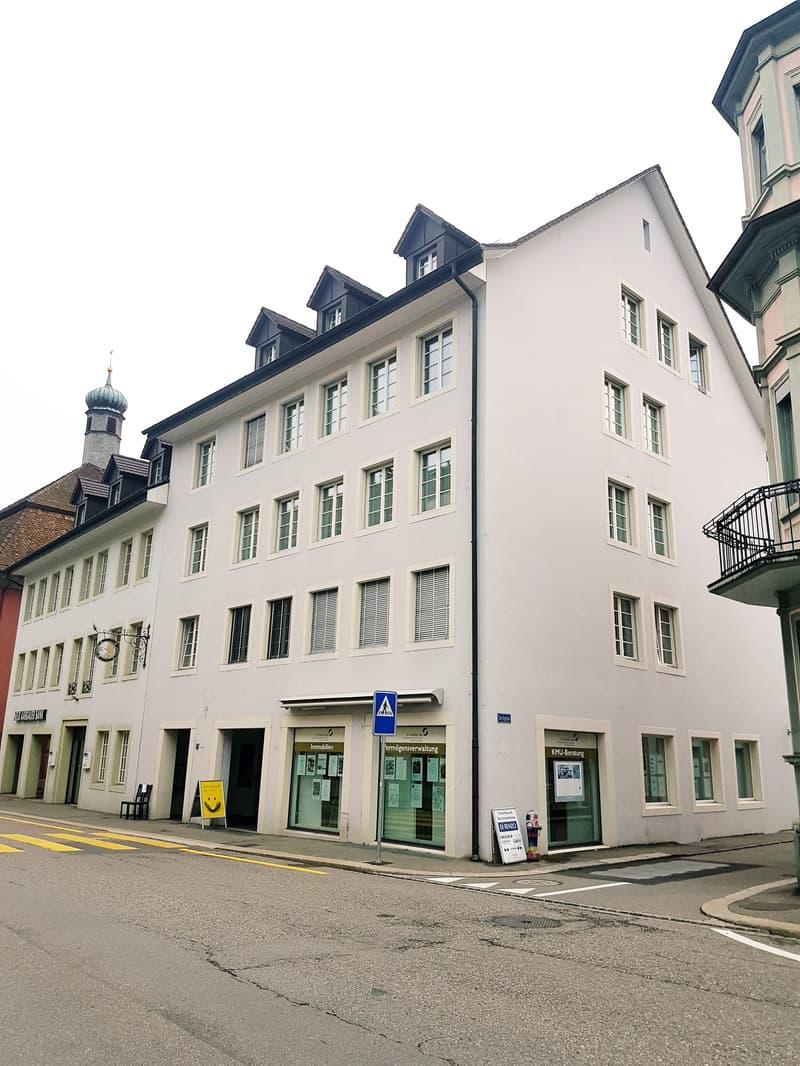 Ausgebaute Bürofläche im Zentrum von Bad Zurzach