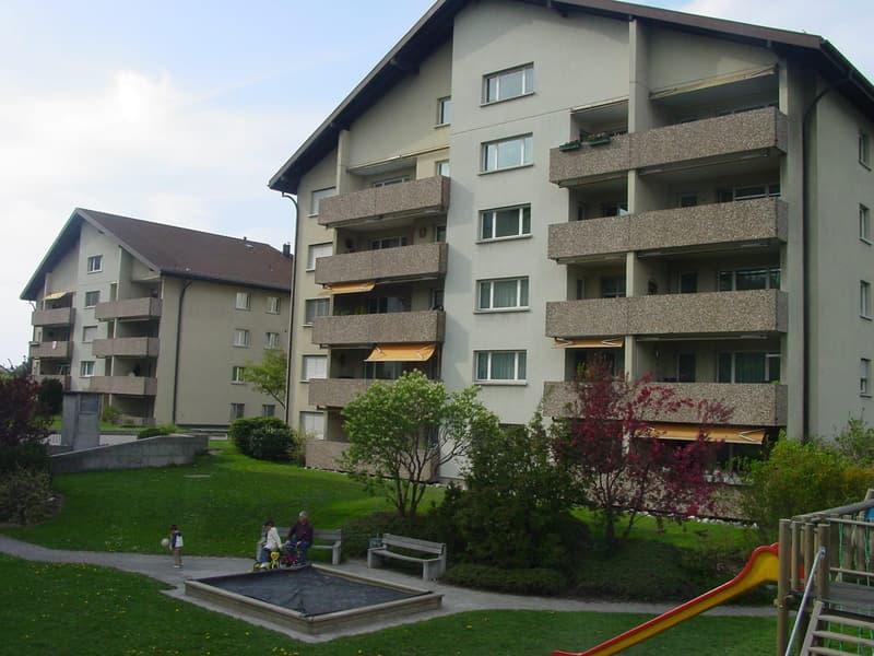 Kleinwohnung Nähe Rheinpark