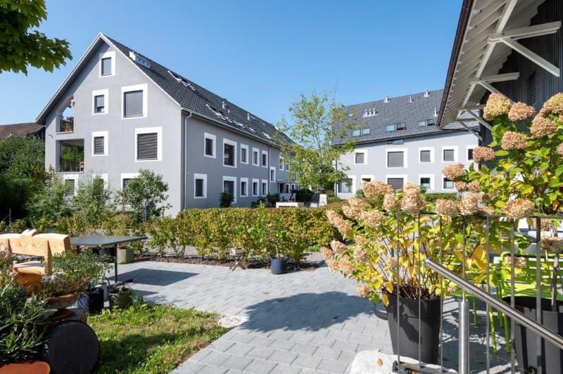 Widenbüel-Quartier
