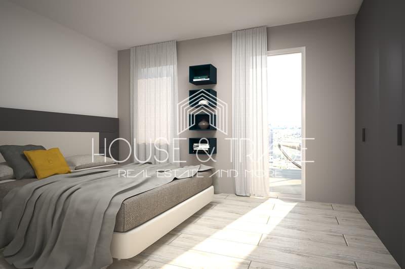 Appartamento vista lago di 3.5 locali a Bioggio – Cimo