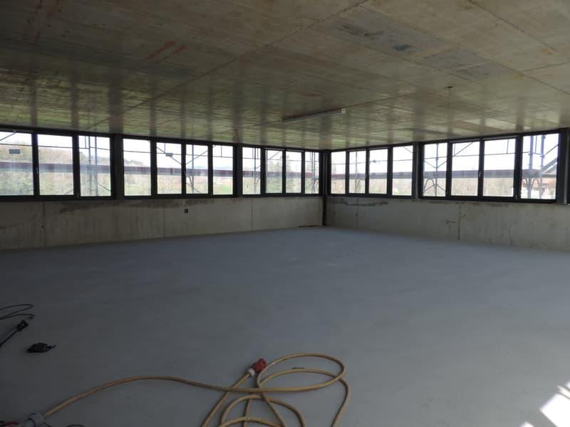 Local commercial 160 m2 au 1er étage