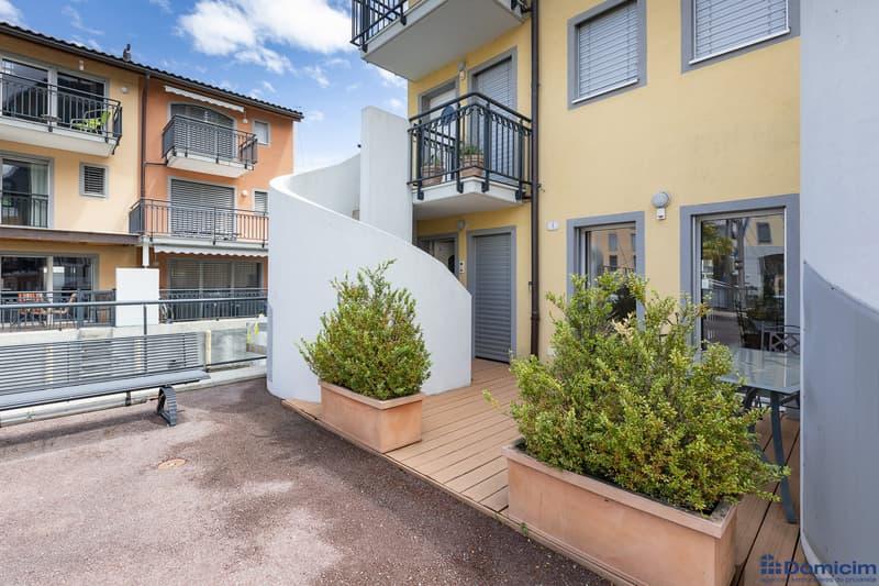 Luxueux appartement de 3.5 pièces