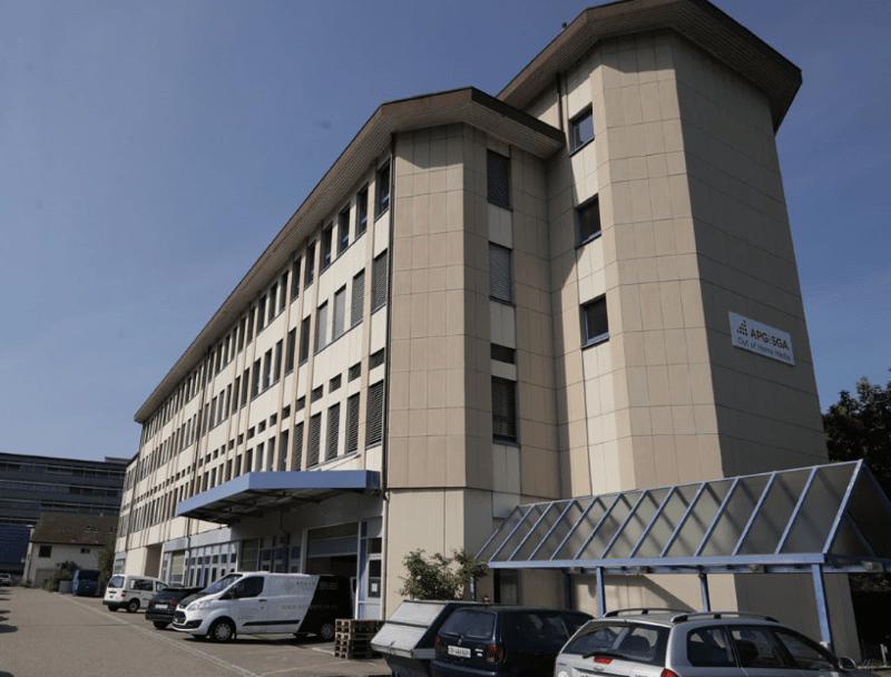 Repräsentative Büroräume an zentraler Lage (1)