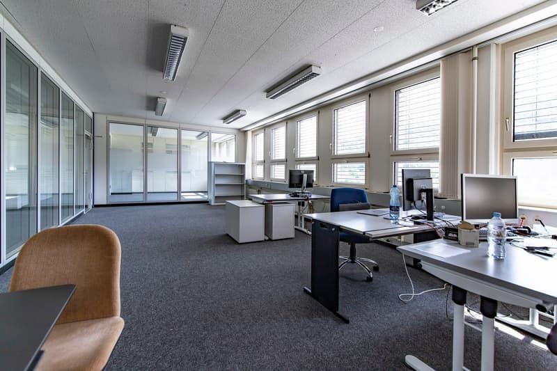Repräsentative Büroräume an zentraler Lage (4)