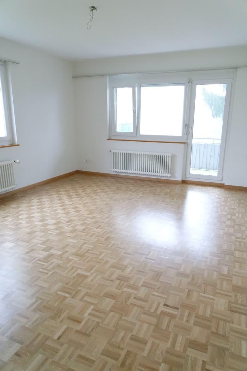 Schöne 4.5-Zimmer Wohnung mit neuer Küche und Bad (4)