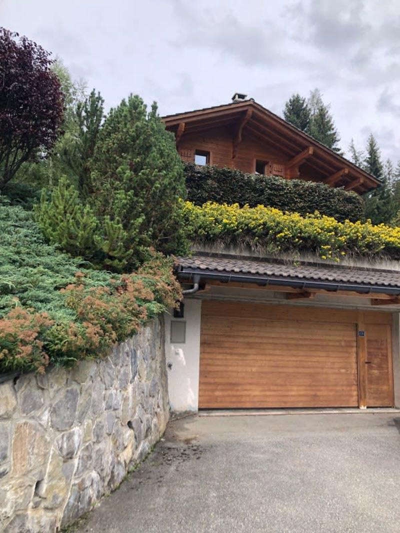 Chalet Acanthis