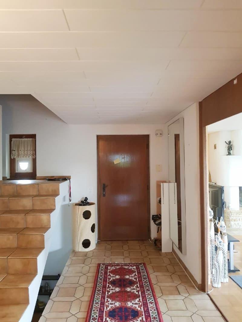 Ein Bijou 8.5 Zimmer Einfamilienhaus an top Lage (2)