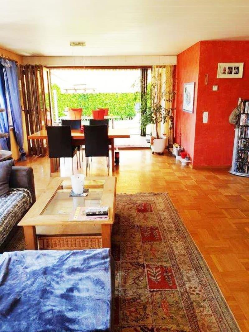 Ein Bijou 8.5 Zimmer Einfamilienhaus an top Lage (3)