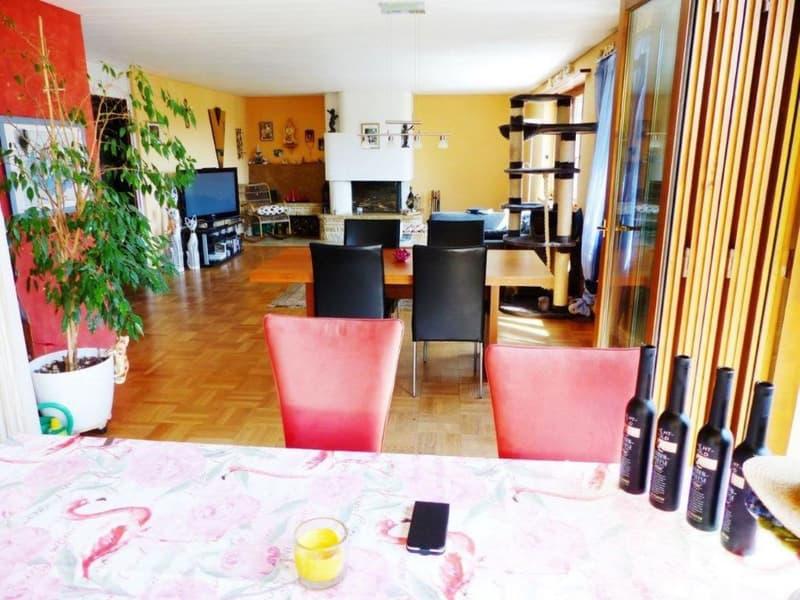 Ein Bijou 8.5 Zimmer Einfamilienhaus an top Lage (4)