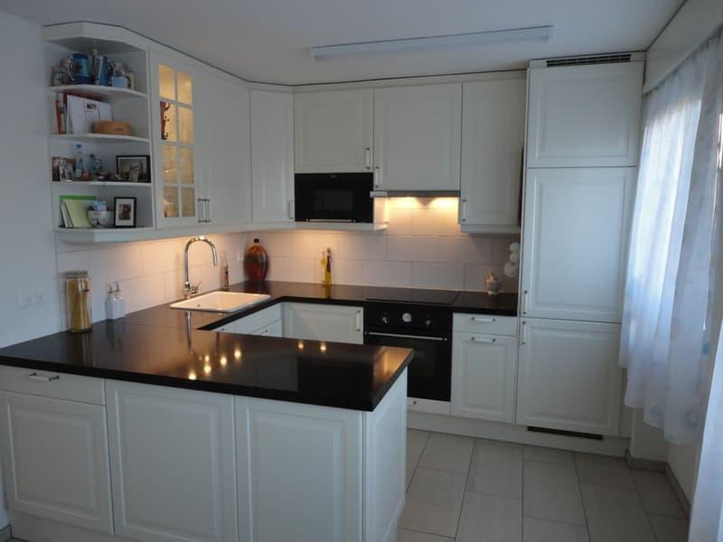 Moderne und familienfreundliche 4.5 Zimmer Wohnung in Reinach
