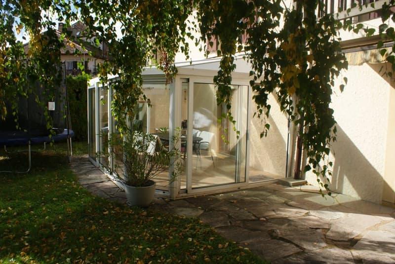 Magnifique fermée rénovée en deux logements
