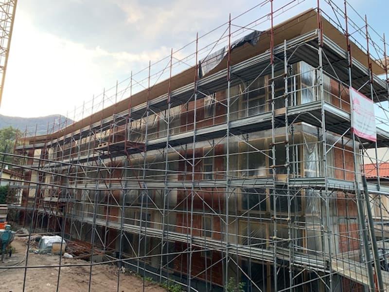 Spendido 3.5 locali di nuova costruzione
