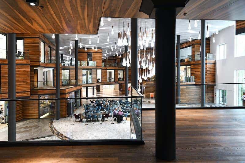 Büroflächen mitten im aufstrebenden, neuen Wirtschaftsstandort Stücki Park (2)
