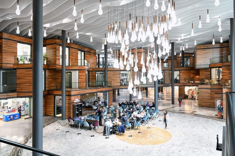 Büroflächen mitten im aufstrebenden, neuen Wirtschaftsstandort Stücki Park (3)