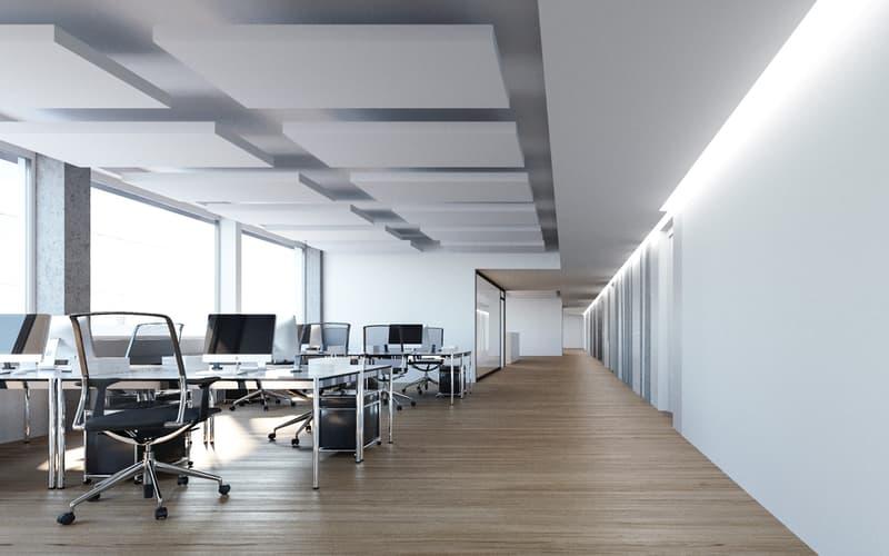 Büroflächen mitten im aufstrebenden, neuen Wirtschaftsstandort Stücki Park (4)