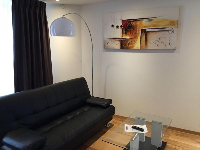 appartement africa