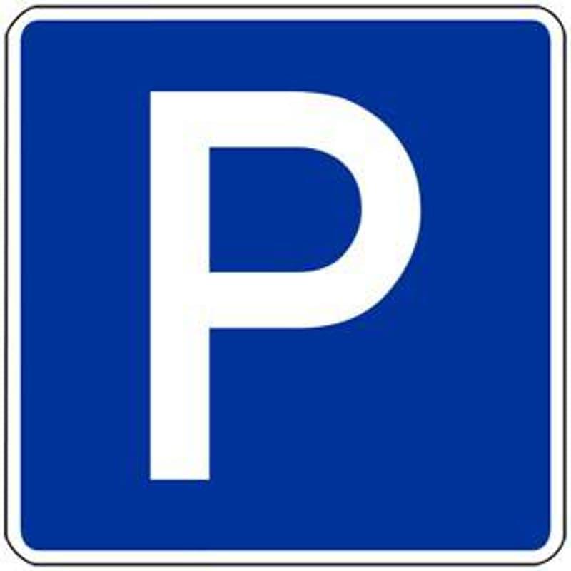Parkplatz in Luzern