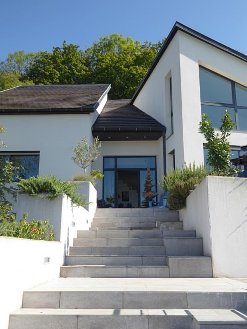 Réf: 9687*** Sect. Tagolsheim: villa d'architecte env. 225 m²
