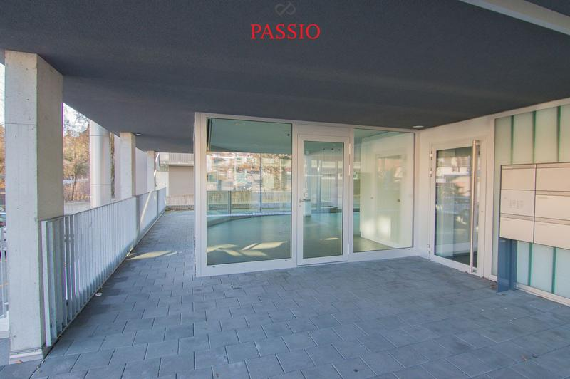 128m² Gewerbefläche für Ladenlokal oder Büros