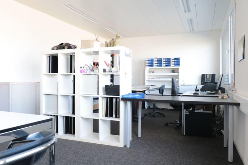 Bürofläche an zentraler Lage