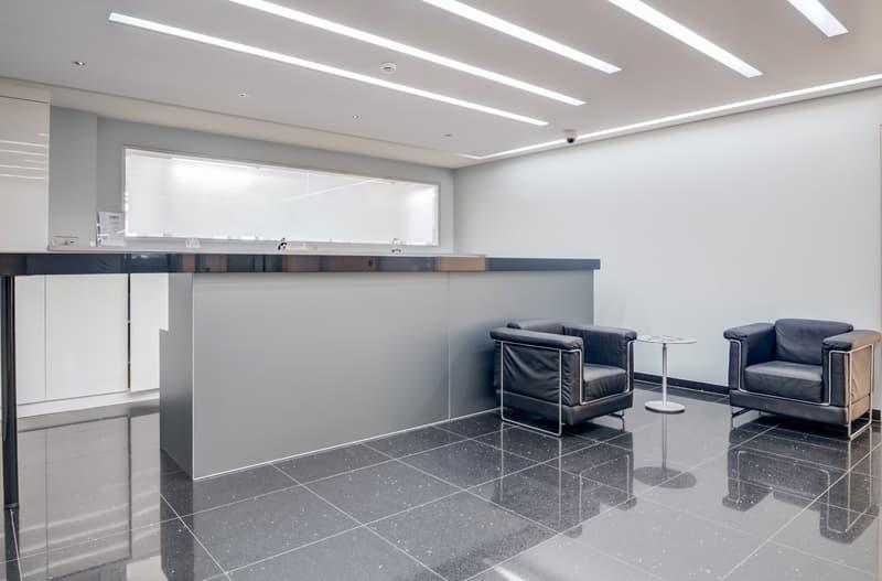 608 m² de bureaux à louer immédiatement (3)
