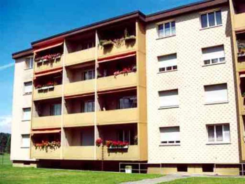 4-Zimmerwohnung, 1. Stock rechts