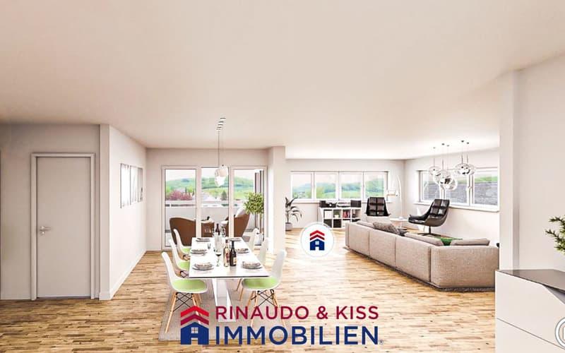 Umbauprojekt - Exklusives Wohnen auf 260 m2