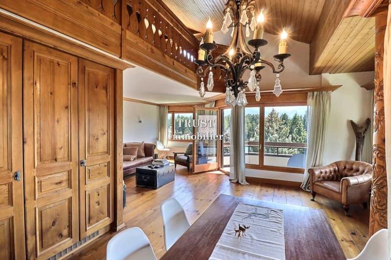 Magnifique appartement au bord du lac; Réf : TCM - 4008