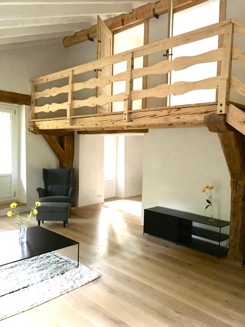 Maison de Maitre, Landecy (2)