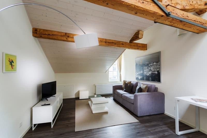 Appartement meublés - Morges
