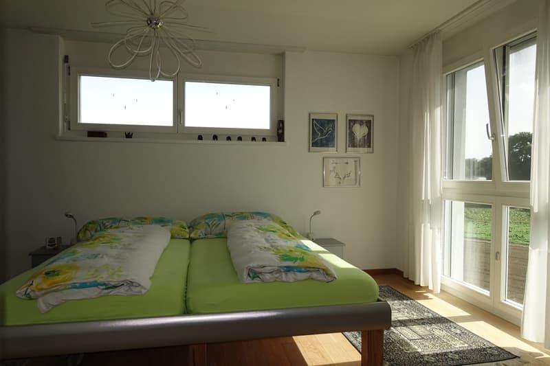 Moderne 6.5 Zimmer Attika-Maisonette-Wohnung (4)
