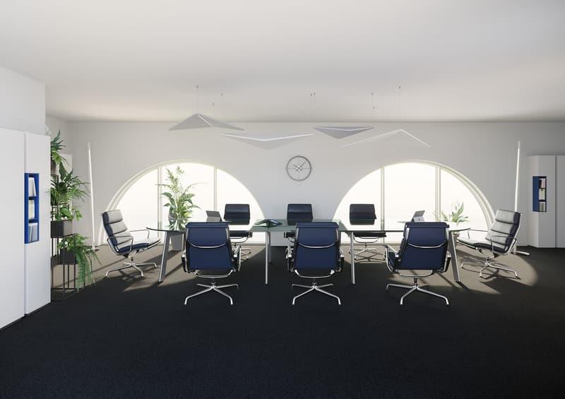 Immobile indipendente di prestigio ad uso uffici a condizioni estremamente interessanti (3)