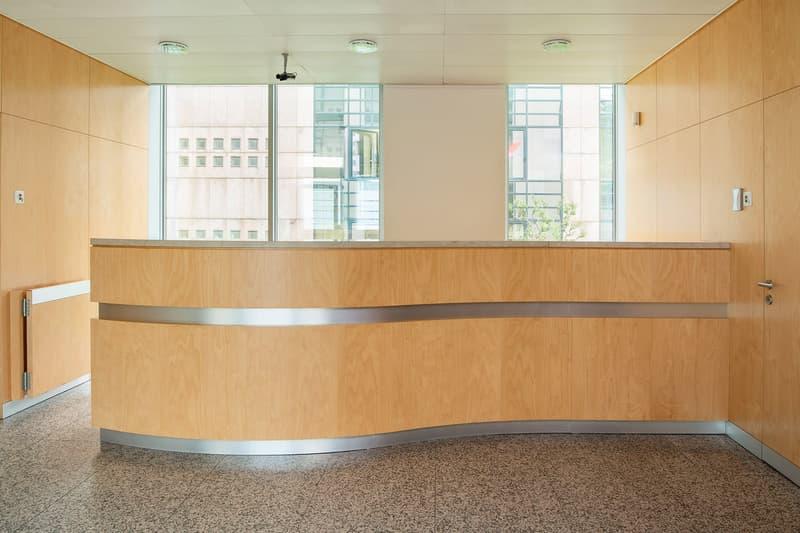 Immobile indipendente di prestigio ad uso uffici a condizioni estremamente interessanti (4)