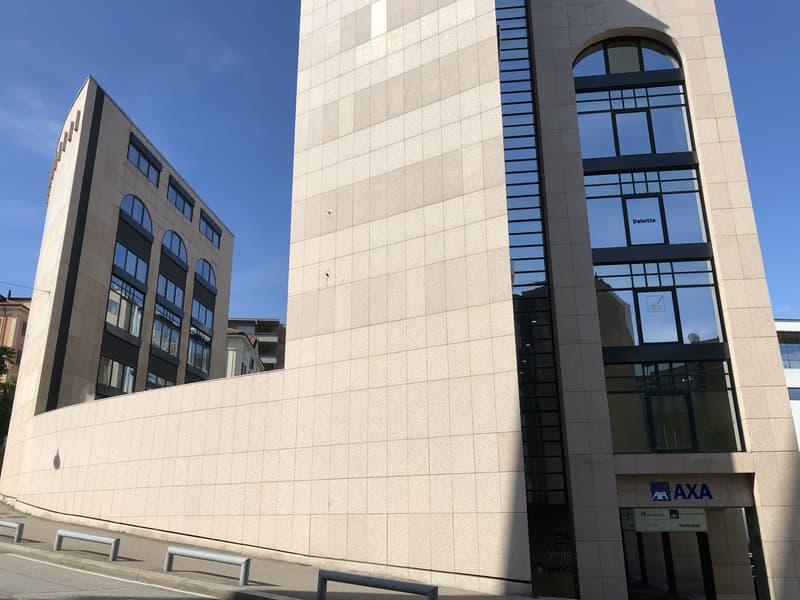 Immobile indipendente di prestigio ad uso uffici a condizioni estremamente interessanti (2)