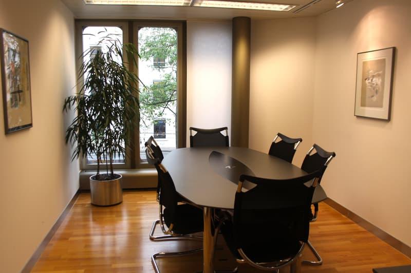 Ihr neuer Geschäftssitz in Zürich-City (4)