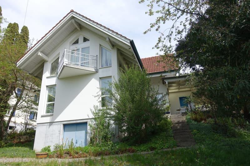 Hübsches und gepflegtes Einfamilienhaus