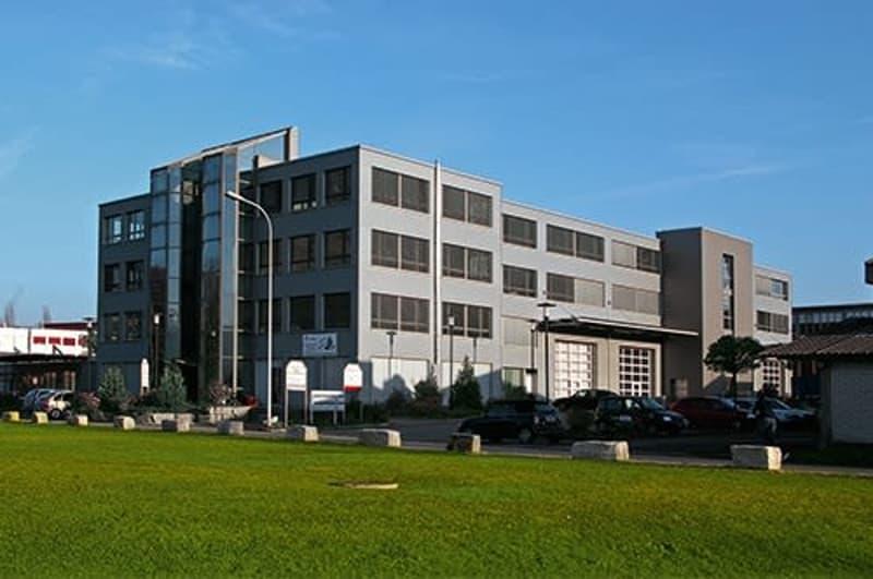 Büroräumlichkeiten Seestr. 14a, 3. OG links
