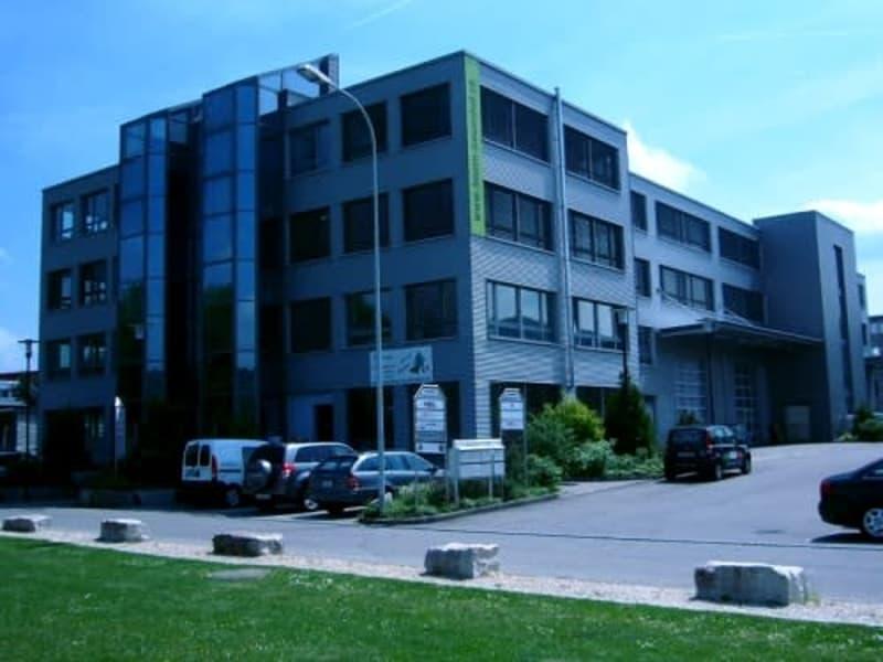 Büroräume Seestr. 14b, 2. OG rechts