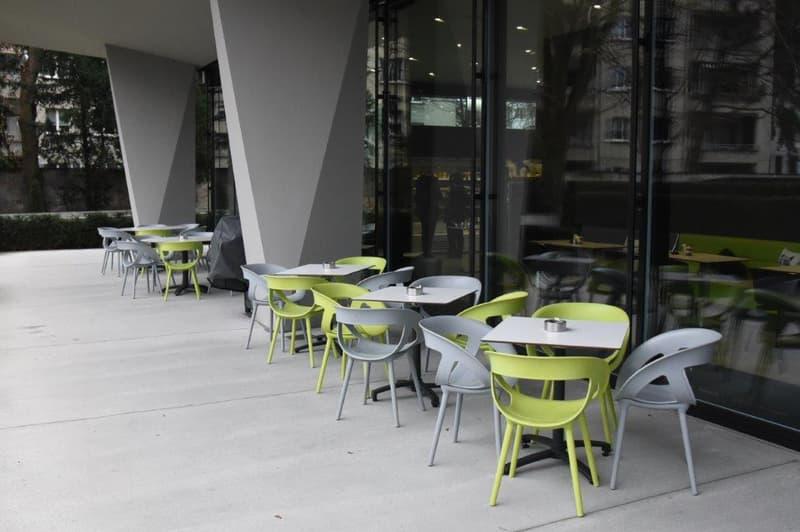 Neu ausgebautes Cafe - Bistro im herzen von Basel