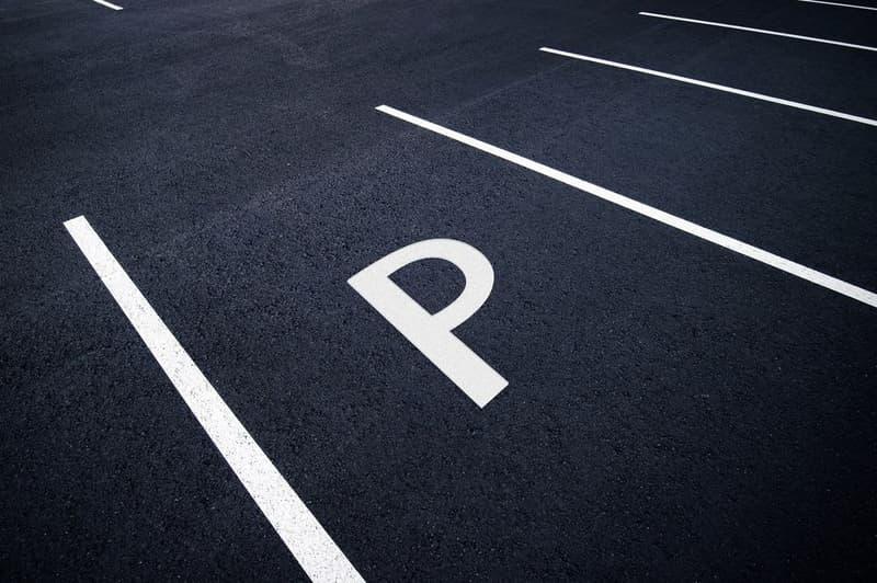 Place de parc dans parking sous-terrain - Proche de la Gare