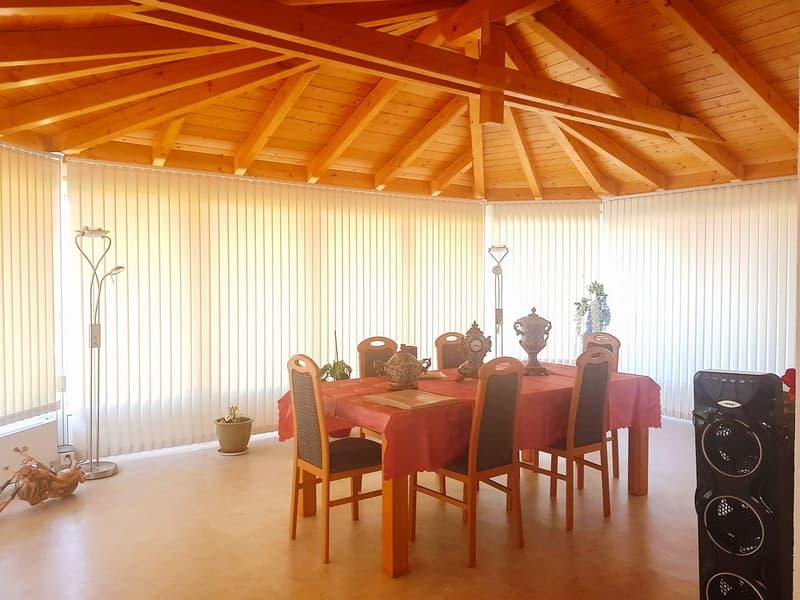 Spacieuse villa - 8 pces - Chalais
