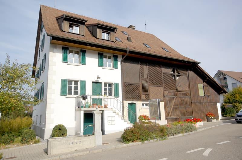 Anna-Stüssi Haus