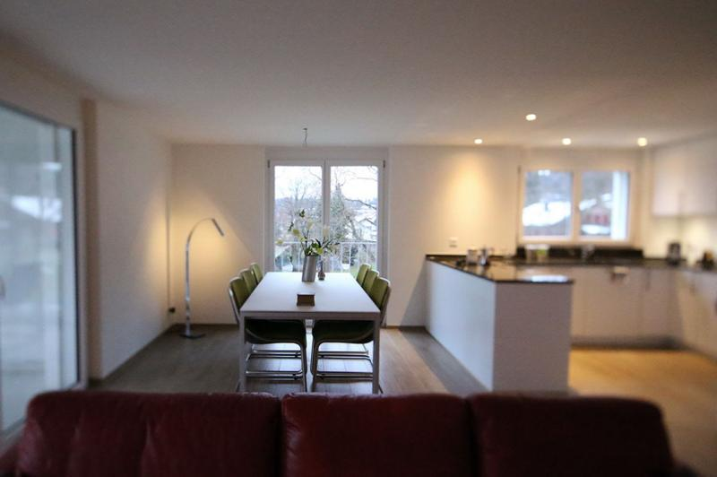 Erstvermietung / Top Wohnung (2)