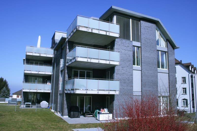 Exklusives Wohn- und Geschäftshaus