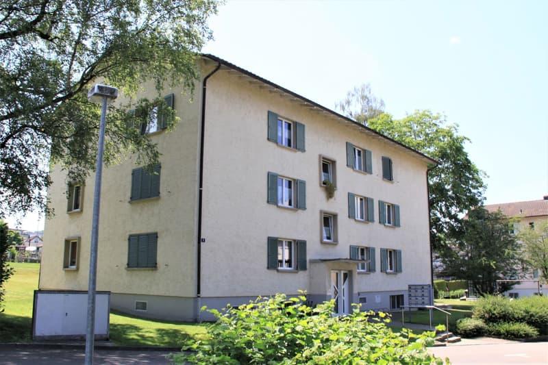 GÜNSTIGE Wohnung in RUHIGEM Quartier