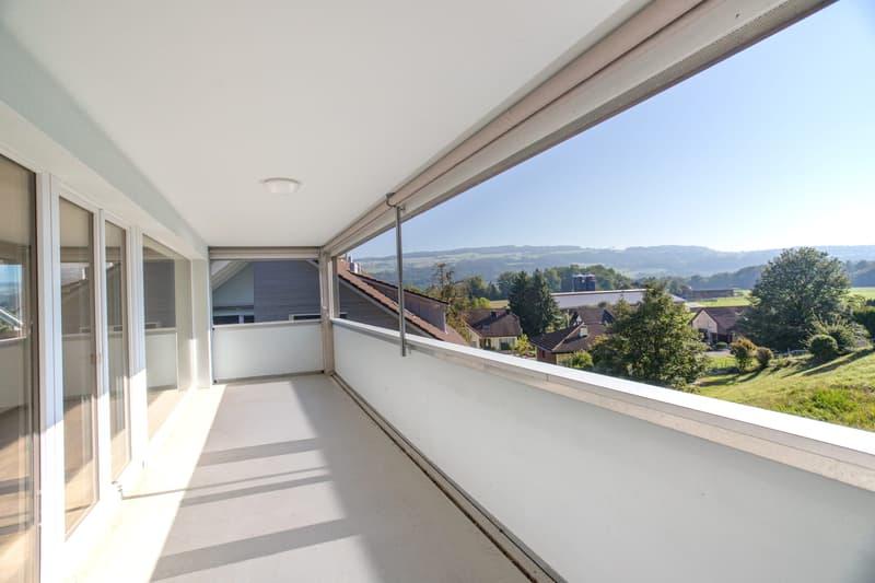 Balkon (19.4m2)