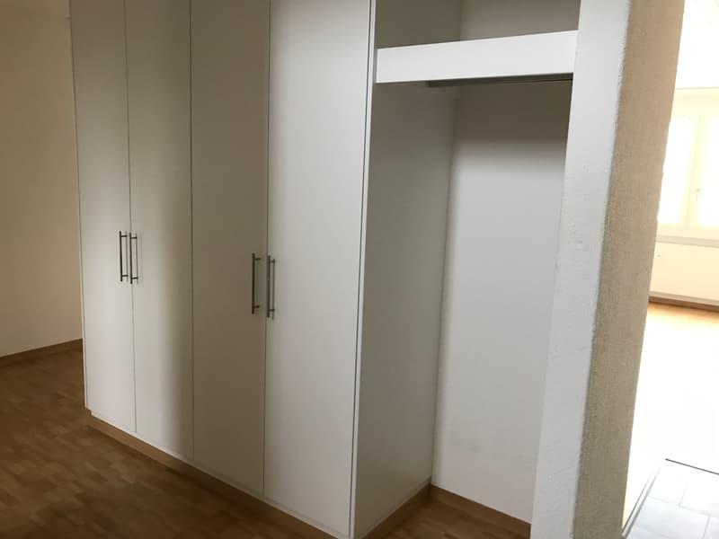 Sonnige Maisonettewohnung im steuergüntigen Freienbach zu vermieten (3)
